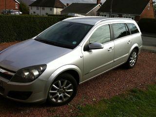 Dezmembrez  Opel Astra H 1,3;1,4;1,6;1,7;1,9cdti