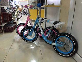 Велобег Crossride