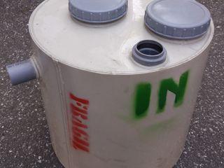 Separator de grasimi 30 litri