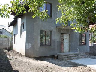 Casa noua, sect. Telecentru, str. Ialoveni, 120m.p.+ demisol!