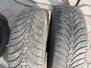 Anvelope Federal 255/60 R17 2 buc. = 1999 lei. Urgent..