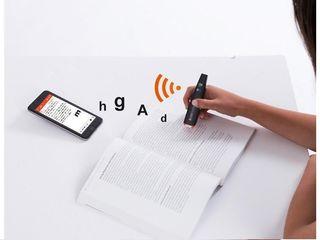 Scanner portabil scanmarker air wifi