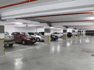 Locul de parcare (16,1 m2) si debara (5,6m2). Парковка подземная и кладовка. Не дорого!Florilor 28/2