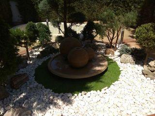 Ландшафтный дизайн сада      Amenajarea grădinei