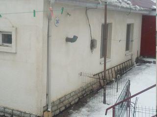 Casa in chirie cu 3 odai, incalzire autonoma- 160 euro