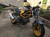 Ducati Monster Dark 600
