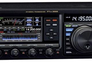 YAESU FT-3000DX (FT3000DX) - RTX HF-50 MHZ NEW!!