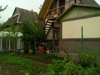 Дом с земельным участком. Добружа