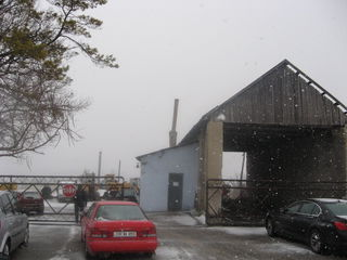 Complexul de producere or. Orhei, str. Serghei Lazo, 33