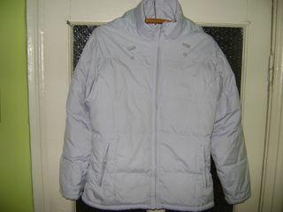 Куртка зимняя, тёплая