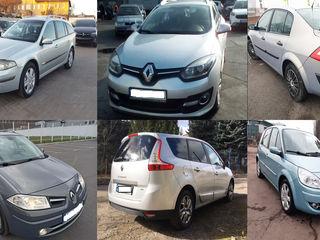 Dezmembrare Renault / Dacia !!! Megane 2/3/4, Renault Fluence,  Scenic 2/3 , Laguna 2/3, Trafic