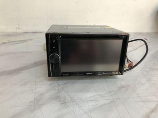 Clarion NX502E