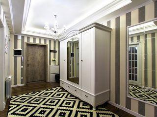 Apartament elegant, rafinat, mobilat integral si echipat cu toate electrocasnicele..
