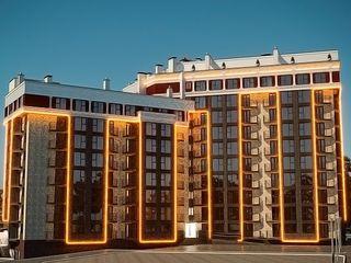 Apartament cu 1 odaie, Durlesti, varianta alba! Pret 420 €