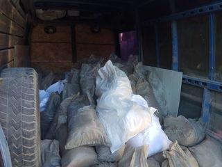 Evacuăm deșeurile rapid și sigur!