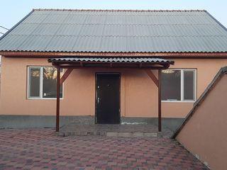 Новый дом с ремонтом  по реальной цене