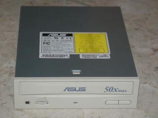 Asus CD-ROM
