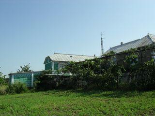 Casa in centrul satului