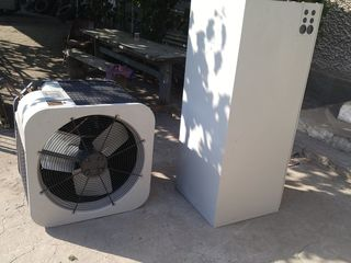 Продам холодильное оборудование Westing hause зима- лето