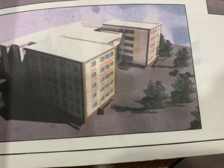Продается земельный участок с строением для строительства жилого дома