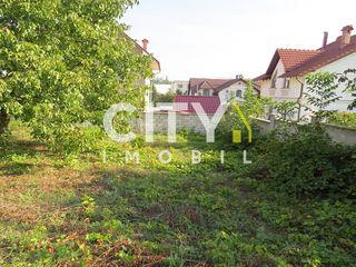 Se vinde teren sub construcrie,Chişinău, Durlești 6 ari