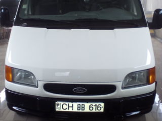Ford Mister Ford