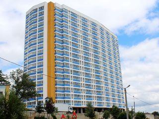 Apartament cu 1 cameră / 47m2 / Stăuceni