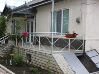Casa situata linga or.Orhei