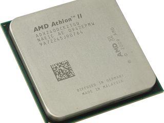 Процессоры АМ2, АМ3