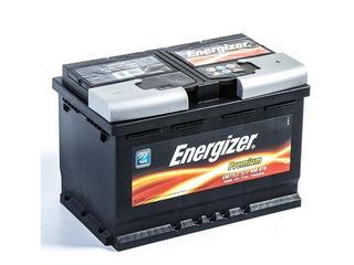 Аккумуляторы Energizer от 895 лей. Доставка по всей Молдове!
