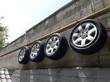 Discuri titan jante BMW R15-R16-R17+anvelope