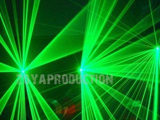 Лазер - Мощные. Световые и спец - эффекты. Конфетти машины .Огонь.  И многое другое ... Пена
