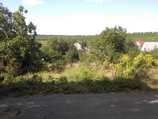 Кишинев, Кодру, Телецентр, 6 соток под строительство