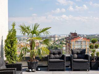 Chirie Terasa + Apartament / Сдаётся квартира с террасой посуточно