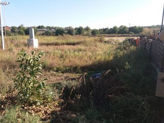Teren pentru constructie 7 ari la traseu. Drumul R2 Chișinău-Tiraspol