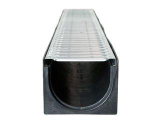 Rigola A15, B125 , C250, D400  Решетки водоотводные каналы