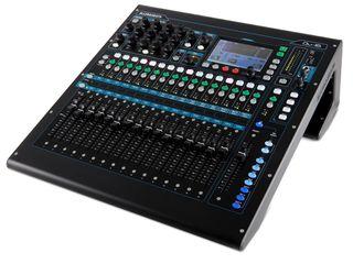 Mixer digital Allen & Heath QU-16. livrare în toată Moldova,plata la primire