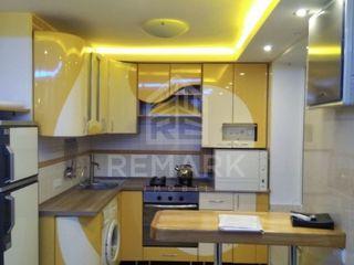 Chirie, Apartament cu 2 odăi, Rîșcani str. Kiev, 250 €