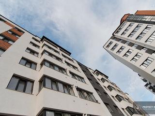 Apartamente cu 1 şi 2 camere în bloc nou dat in exploatare | ExFactor