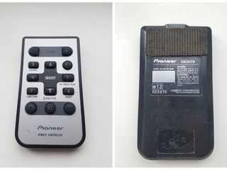 Продам пульт Pioneer CXC 3173 к автомагнитоле Pioneer DEH 5730MP