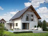 Aceasta casa cu termoizolare eficienta, cheltuieli de exploatare reduse la doar 61320 Euro