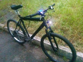 Велосипед в хороши качестве