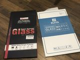 BMW G30 screen protector