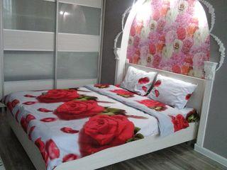 Apartament lux. 100 lei/ora. nou. botanica.