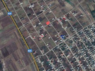 Vind teren pentru construcții , loc de casa Nisporeni Varzaresti
