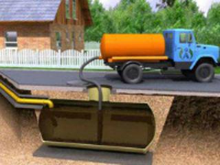 Curatirea canalizarii - arenda wc bio