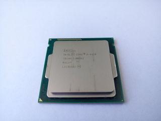 i5-4430 (socket 1150) 3,0GHz