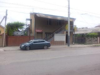 Дом в Бельцах, хорошее место + бизнес