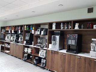 Aparate de cafea pentru oficiu, casa, vending si industriale.