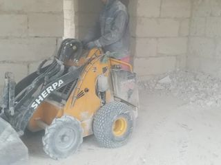 Srl. prodiamant construct. servicii demolari